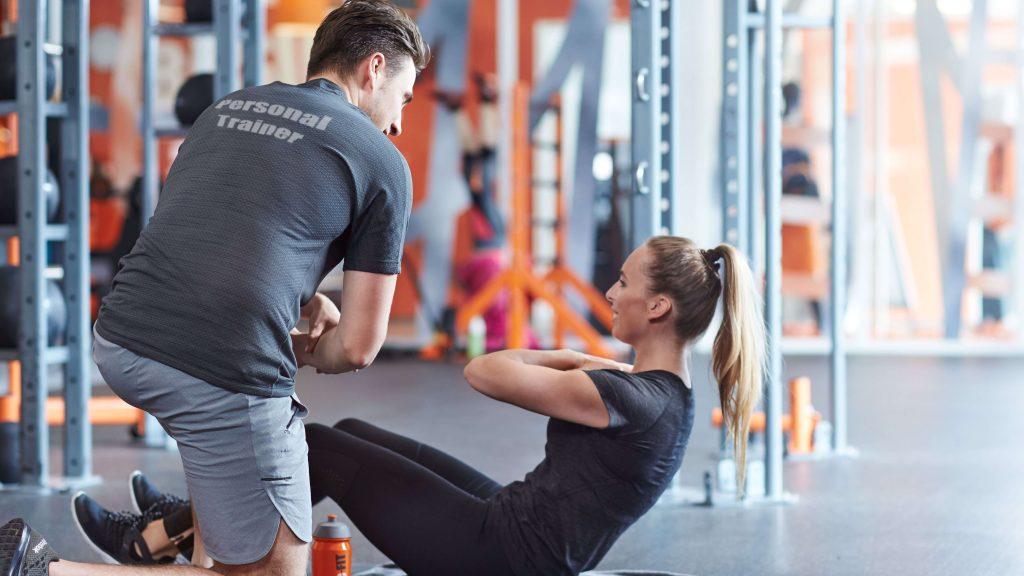 personal trainer marratxi