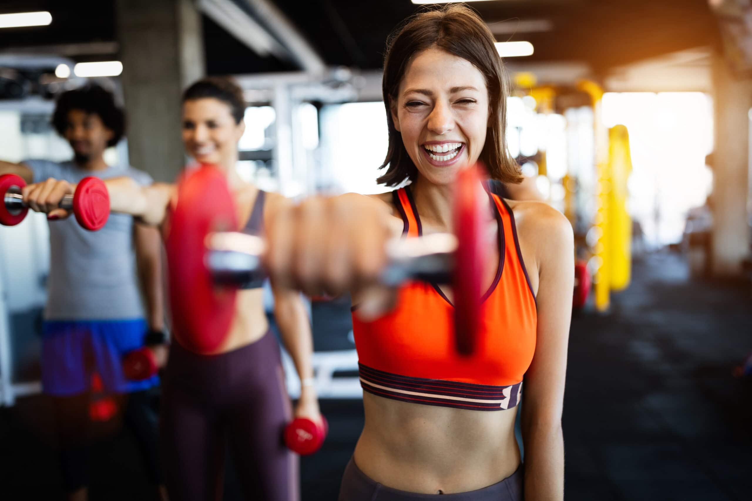 Falsos mitos del ejercicio