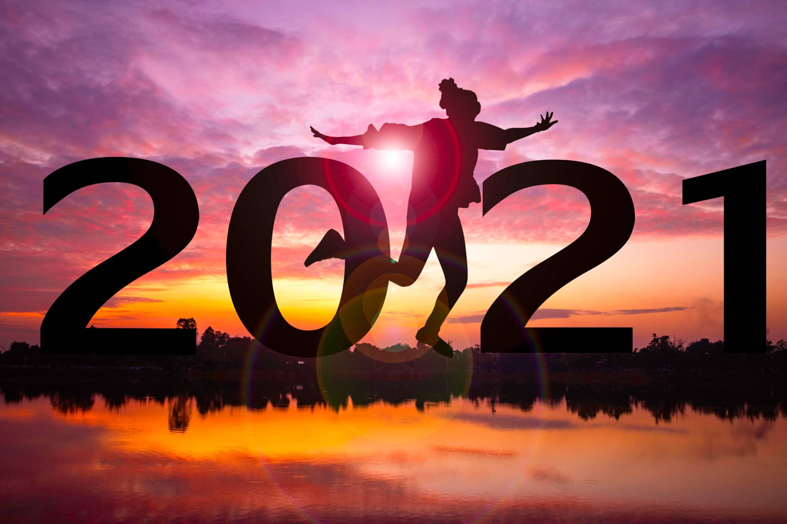 Nuevo año, nuevos retos