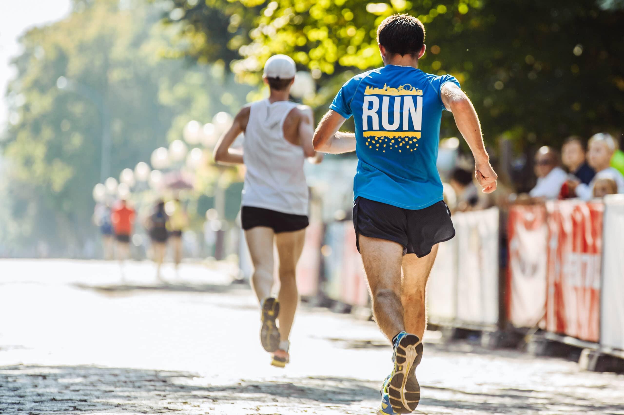 Para Runners: Soluciona el dolor de pies